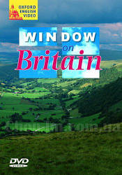 Window on Britain 1 DVD / видео диск
