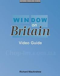 Window on Britain 1 Video Guide / Книга для учителя