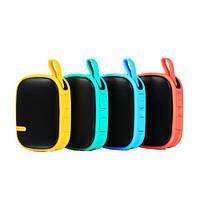 Портативная колонка Remax Bluetooth 3.0 Speaker X2