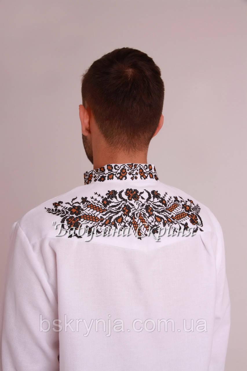 Парні вишиванки.Сорочка жіноча + сорочка чоловіча МВ-68п  продажа ... 317a8c8979d3f