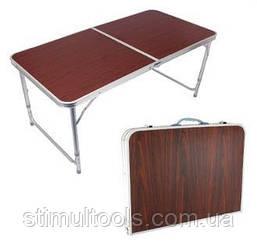 Стол складной для пикника без стульев