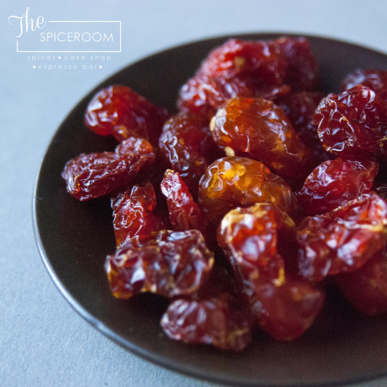 Кизил вяленный / Чилийский помидор