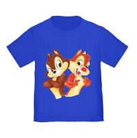 Детские футболки Disney