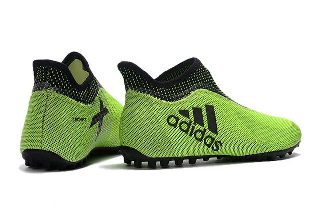 Футбольные сороконожки adidas X Tango 17+ Purespeed TF