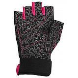 Женские перчатки для фитнеса Power System CLASSY Женские PS-2910  , фото 4