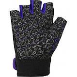 Женские перчатки для фитнеса Power System CLASSY Женские PS-2910  , фото 6
