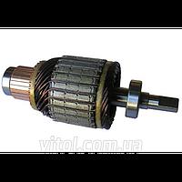 Ротор двигателя T-MAX 8553601.1.2 к СEW-15000, напряжение 12V, тюнинг авто, запчасти для лебедок