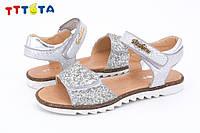 Подростковые босоножки на девочек Fashion 30-37 р. TTTOTA
