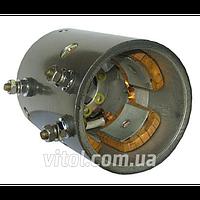 Статор автомобильного генератора T-MAX CEW-15000 8553601.1.1, напряжение 12V, тюнинг авто, запчасти для лебедок