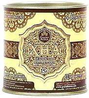 Хна для бровей и биотату Grand Henna, 15г (коричневая), фото 1