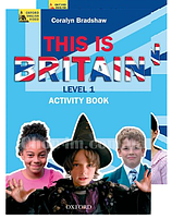 This is Britain! Level 1-2