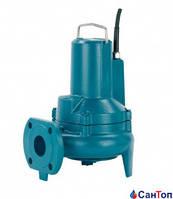 Фекальный насос Calpeda GMV4 65-80B/A (3.5 кВт, напор max 11 м)
