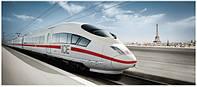 Продажа железнодорожных билетов по Европе