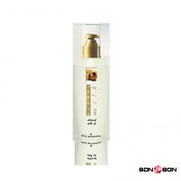 Миндальное  масло для волос - Kleral System MILK ALMOND OIL 125 мл