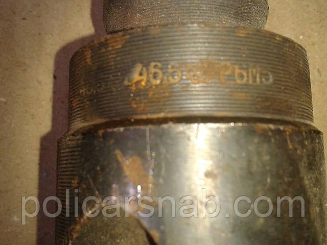 Сверло к/х 46,5 мм Р6М5