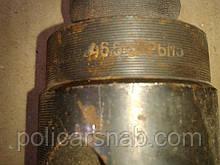 Свердло до/х 46,5 мм Р6М5