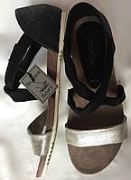 Босоножки женские, Jane Klain Германия, повышенной комфортности, большой размер 40/41, фото 1