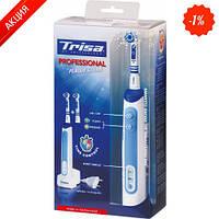 Зубная электрощетка Trisa Professional 4685 (Trisa Electronics)