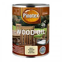 Pinotex Wood Oil 1 л, Тик