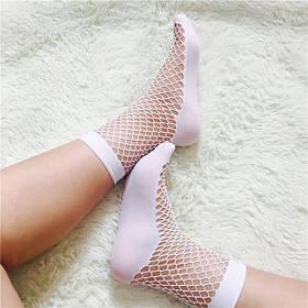 Носки женские летние