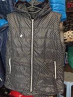 Женская жилетка,безрукавка батал (разные модели)