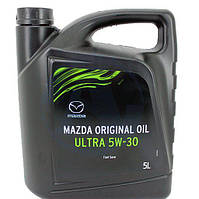 Моторное масло Mazda Original Ultra 5W-30 (5л)