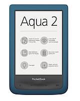 Электронная книга PocketBook 641 Touch HD