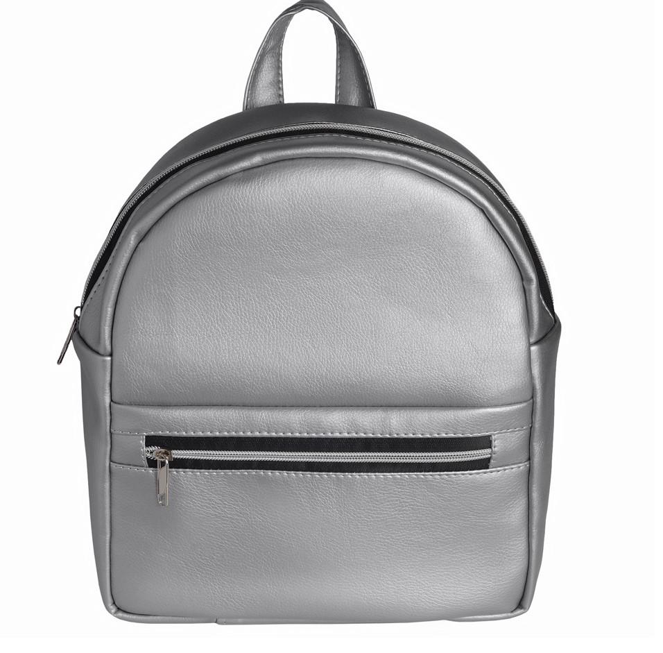 Рюкзак Sambag Princes 0PSP серебро