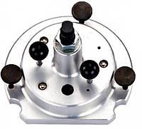 Для ремонта двигателей Приспособление для снятия/установки уплотнителя фланца коленвала JTC 4807