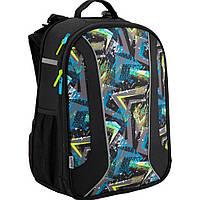 Рюкзак школьный каркасный 703 Big bang Kite (K18-703M-1)