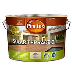 Pinotex Solar Terrace Oil 2.33 л, под колеровку