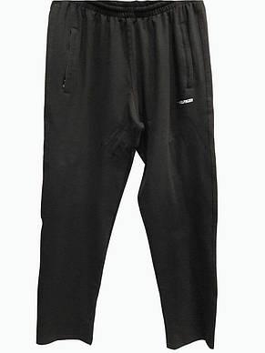 Костюм мужской спортивный брендовый  Tommy Hilfiger черный с синим, фото 2
