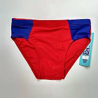 Пляжные детские плавки для мальчика