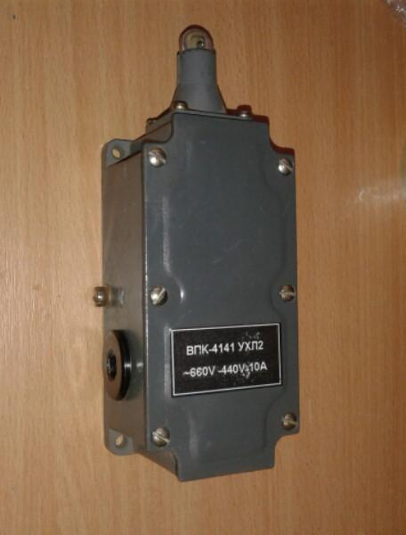 Выключатель ВПК-4141