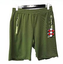 Шорты мужские трикотажные Tommy Life зеленые