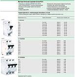 Автоматические выключатели Moeller/Eaton серии PLHT трехполюсный C100/3, фото 4