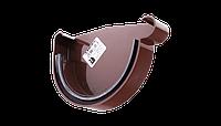 Заглушка желоба правая/левая Profil 130