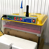 Инкубатор Tehno MS-63