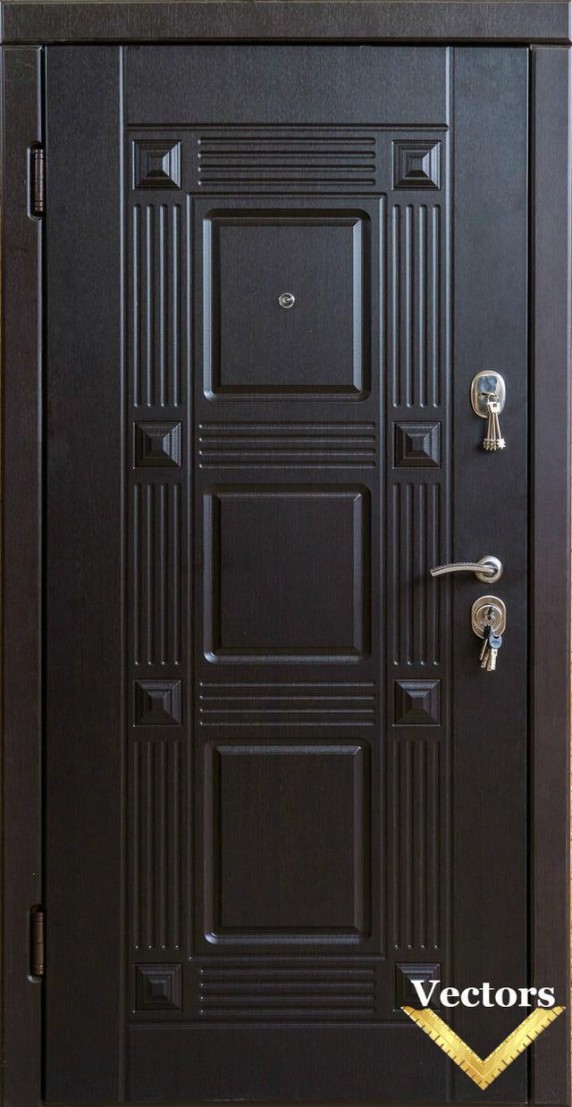 недорогие входные двери киев фото Very Dveri