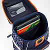 Рюкзак школьный каркасный Kite K18-580S-1. Для классов (1-3), фото 7