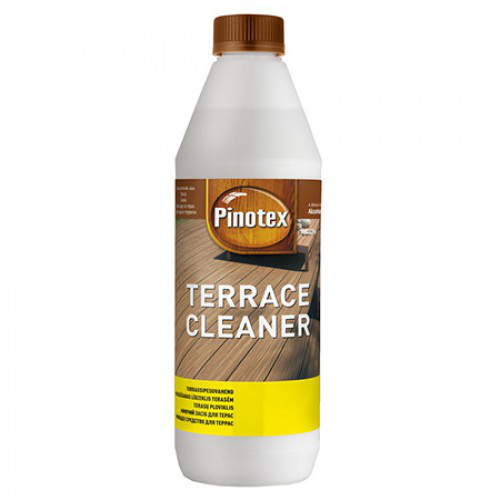 Pinotex Terrace Cleaner 1 л