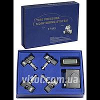 Датчики давления в колесах SPY/ TPMS-102, TPM-V104A черный, парктроник для автомобиля, автомобильный датчик давления, автомобильный парктроник