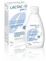 "Средство ""Lactacyd Plus+"" д/инт.гигиены 200 мл"