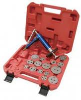 Набор для ремонта тормозных цилиндров FORCE 65815