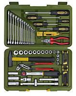 Автомобильный универсальный набор инструмента PROXXON Micromot (23650)