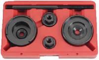 Набор для снятия и установки сален-блоков задней балки FORCE 905T4