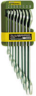 Набор рожковых гаечных ключей Slim Line PROXXON Micromot (23800)