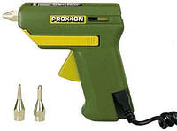 Пистолет горячий клеящий HКР 220 PROXXON Micromot (28192)
