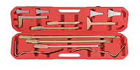 Набор лопаток и оправок для кузовных работ FORCE 913M2