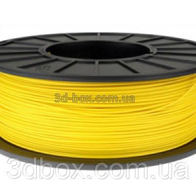 Пластик ABS ECO Желтый (MONOFILAMENT)   пластик для 3D-принтера